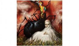 Circa Survive Appendage EP CD
