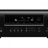 Denon AVR-3312CI Integrated Network A/V Receiver