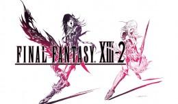 Final Fantasy XIII-2 English Trailer