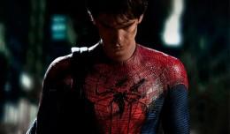 The Amazing Spider Man Trailer 1 Sony