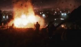 EA DICE Battlefield 3 Guillotine Gameplay Trailer Night