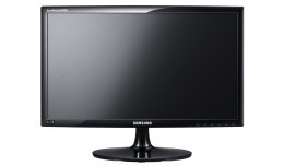 Samsung S24A300B Monitor Review DVI
